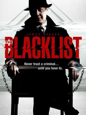 罪恶黑名单 第一季