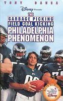 The Garbage Picking Field Goal Kicking Philadelphia Phenomenon