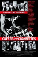 咖啡与香烟