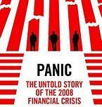 恐慌:2008金融危机背后不为人知的故事