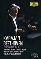 """卡拉扬指挥柏林爱乐乐团:贝多芬第九交响曲""""合唱"""""""