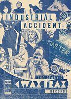 工业事故:记录蜡碟的故事