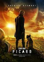 星际迷航:皮卡德 第一季