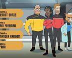 星际迷航:下层舰员 第一季