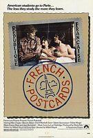 法國明信片
