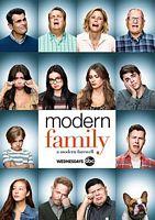 摩登家庭:摩登式告别