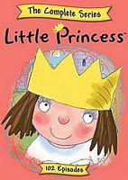 小公主 第一季