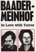巴德尔-迈因霍夫:与恐怖相爱