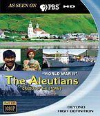阿留申群岛:风暴的摇篮