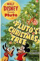 布鲁托的圣诞树