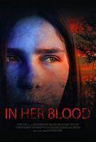 在她的血液中