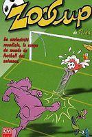 疯狂动物世界杯