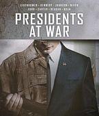 战争中的总统们 第一季