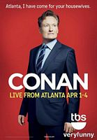Conan Live From Atlanta