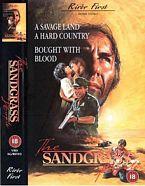 The Sandgrass People