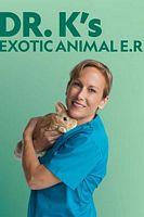 Dr K's Exotic Animal ER Season 1