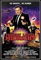 威胁等级午夜:电影