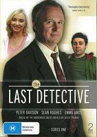 最后的侦探