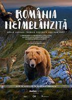 野性的罗马尼亚