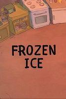 咱们裸熊:冰冻白熊