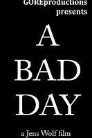 不好的一天
