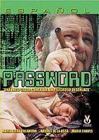 Password: Una mirada en la oscuridad