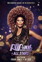 鲁保罗变装皇后全明星 第五季