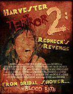 恐怖的收割机2:红脖子的复仇