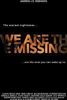 我们是失踪者