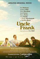 和弗兰克叔叔上路
