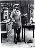 Sherlock Holmes i Bondefangerklør