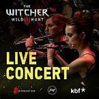 巫师3:狂猎交响音乐会