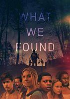 我們發現了什么