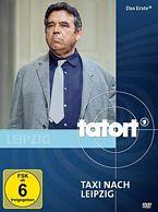 犯罪现场:开往莱比锡的出租车
