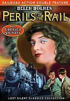 Perils of the Rail