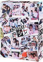 AKB48旅少女
