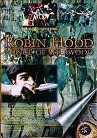 罗宾汉:舍伍德的王子