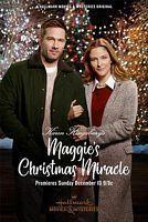Karen Kingsbury's Maggie's Christmas Miracle