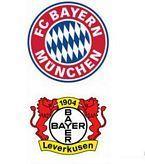 Bayern Munich vs Bayer 04 Leverkusen