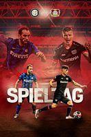 Europa League Quarter Final Inter Milan vs Bayer Leverkusen