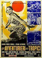 Gli avventurieri dei tropici