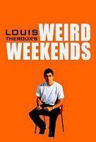Louis Theroux's Weird Weekends Season 2