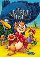 尼姆的老鼠(真人版)