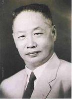 中国幼教之父——陈鹤琴