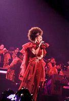 米希亚 歌手第22年的挑战