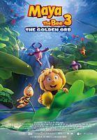 玛雅蜜蜂历险记3:金球争夺战