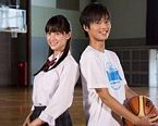 篮球恋爱青春