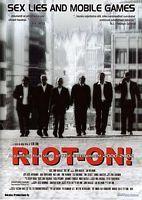 Riot On