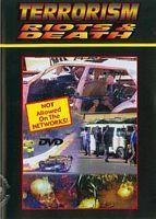 恐怖主义暴乱和死亡