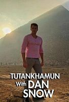 Tutankhamun: With Dan Snow